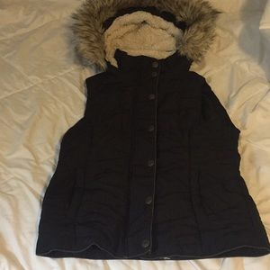 Aeropostal size medium vest